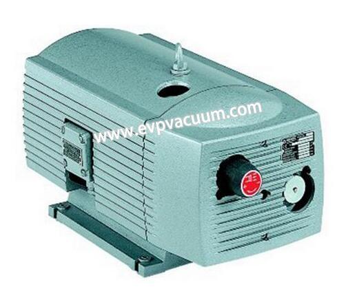 oil - free vacuum pump