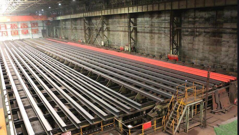 waste heat heating project of slag flushing water in steel plant