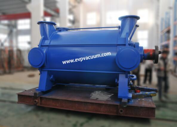 2BEF series water ring vacuum pump