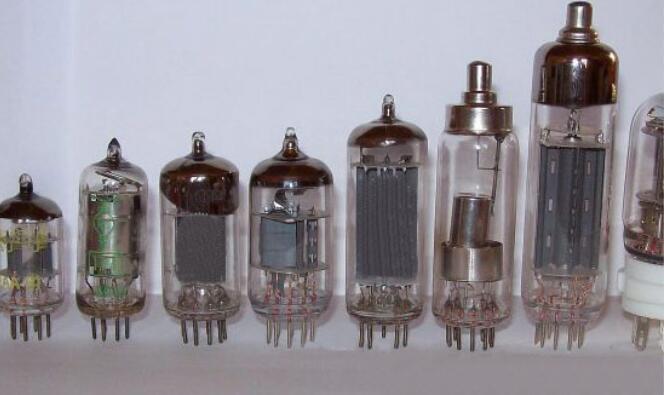 electric vacuum device