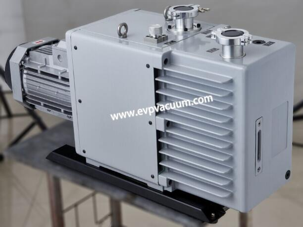 Rotary vane vacuum pumps in Chinese and Western medicine factories