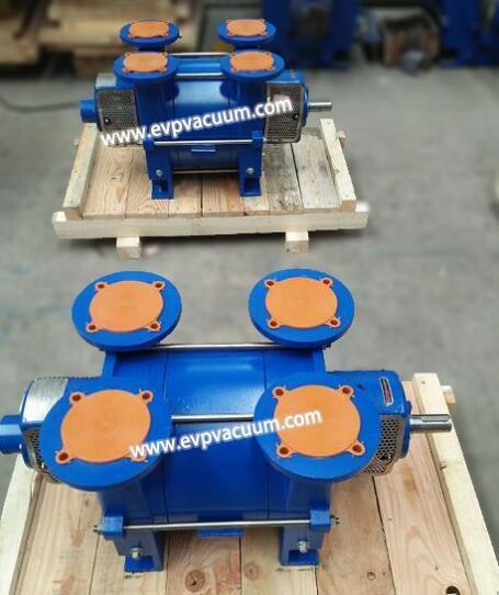 PIA 681 standard liquid ring vacuum pump