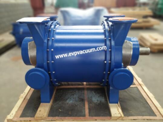 vacuum pump for artificial granite slab