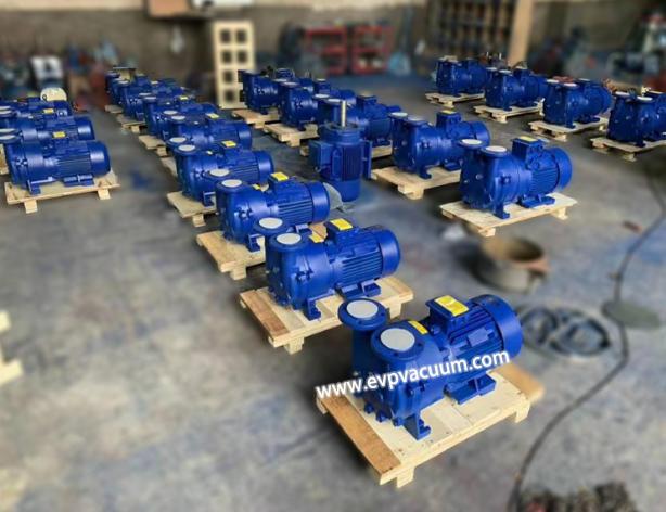 2bv2071 vacuum pump