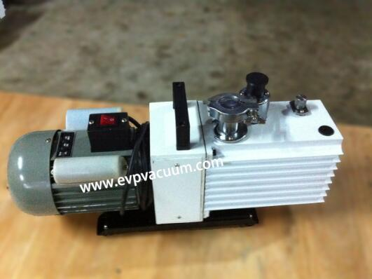 Laboratory vacuum pump buffer device