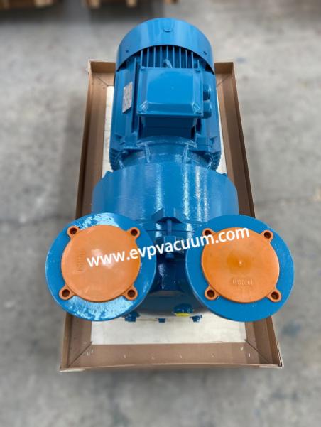 Vacuum pumps for evaporators, cookware and vacuum pans