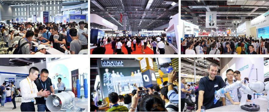 2021 China (Shenzhen) International Compressor and Vacuum Technology Exhibition