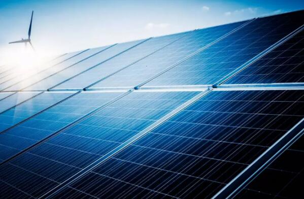 Another application of SiC is photovoltaic power generation