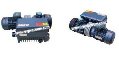 SV Rotary vane vacuum pump