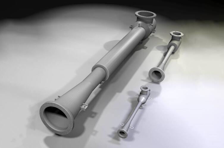 steam jet pump of parameter selection