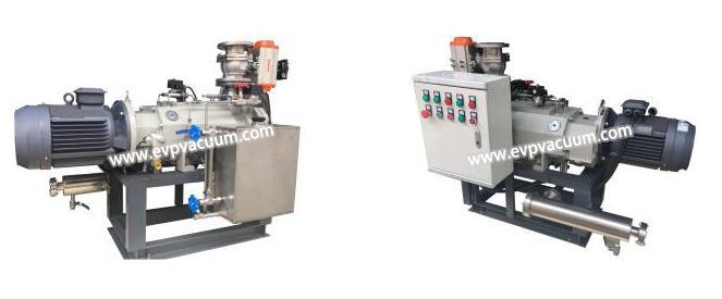 LG dry screw vacuum pump
