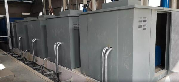 The spray molding process of EVP VACUUM acoustic enclosure plates is as follows