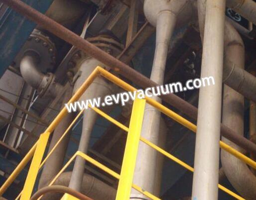 Desulfurization ejector product description