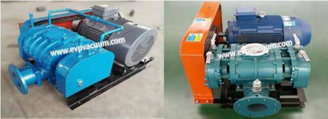 Roots Oxidation Blower