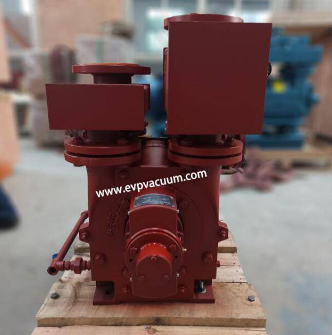 Ten traps for buying a vacuum pump