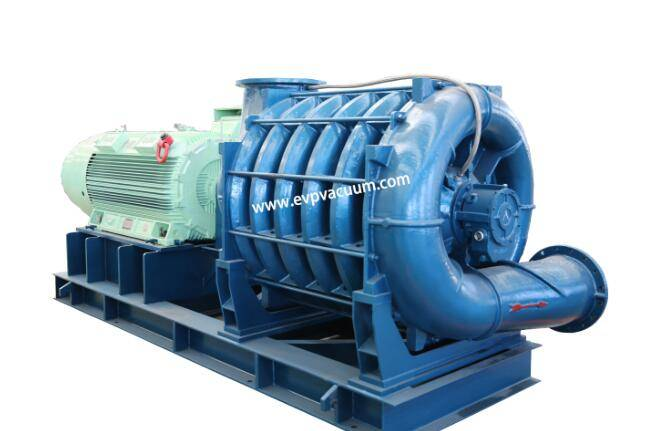 Roots Blower for Coal Washing Machine