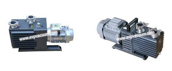 2XZ-C double stage vacuum pump