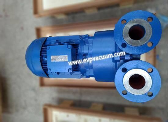 2BV series water ring vacuum pumps