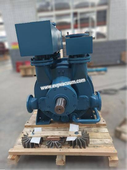 2BE series water ring compressors