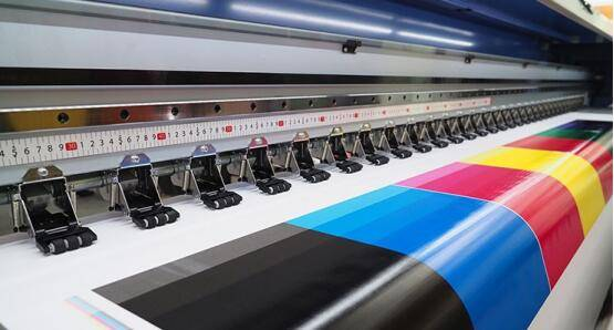 rinting industry