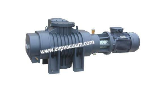 roots vacuum pump printing industry