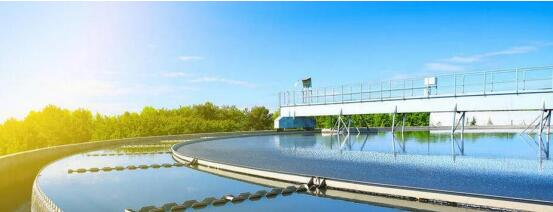 Environmental protection sewage treatment industry