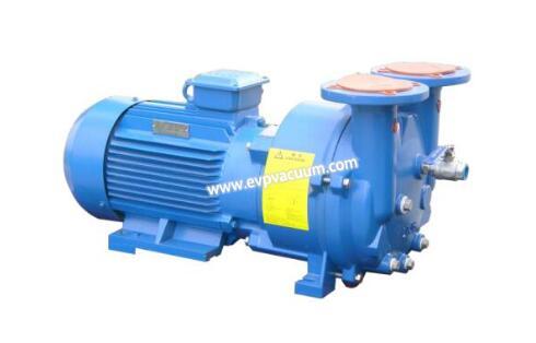 2BV series pump