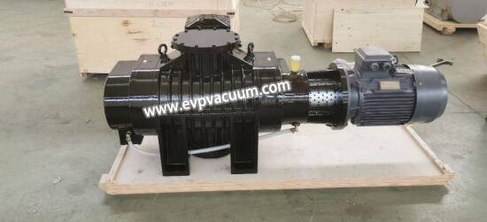 How to choose a manufacturer of vacuum pumps