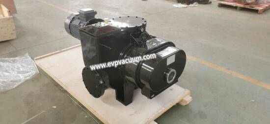 Roots vacuum pump precautions for using