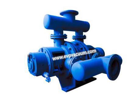 LRC series liquid ring compressor