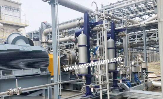 FGRUsystem are compression equipment and storage equipment