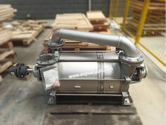 Hospital ultrasonic water ring vacuum pump