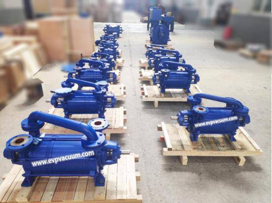 37kw liquid ring vacuum pump