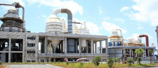 Vacuum salt production