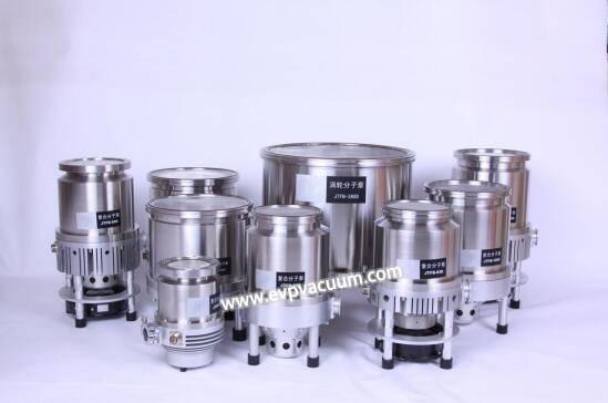Vacuum pump used in Analytical instrument industry