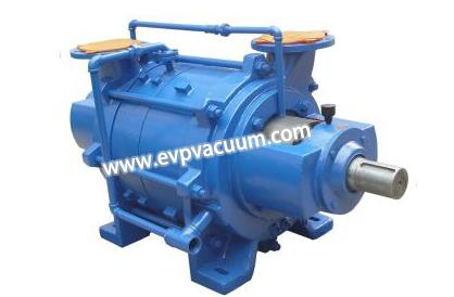 SY liquid ring compressor