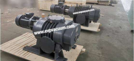 Roots Vacuum Pumps of Common Faults