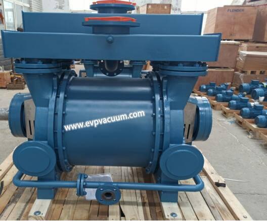 2BE1-303 Liquid Ring Vacuum Pump