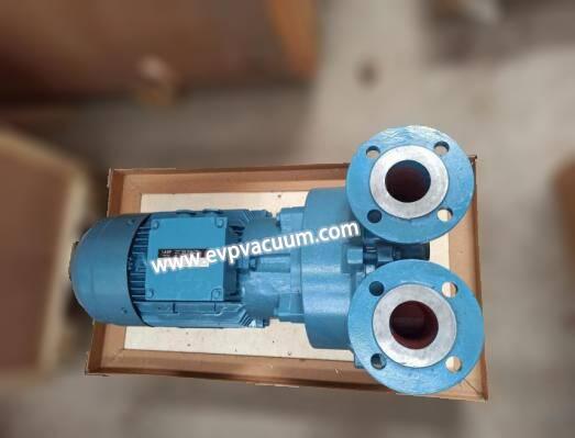 2bv vacuum pump