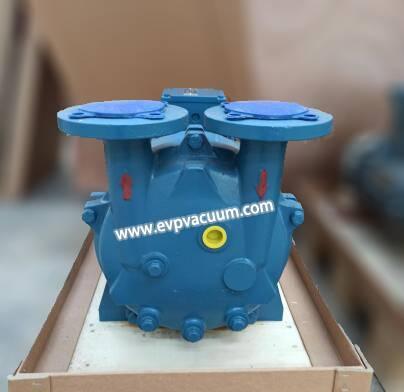 air-water separator of the vacuum pump